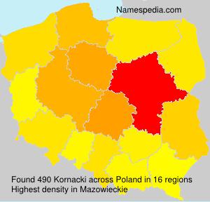 Kornacki
