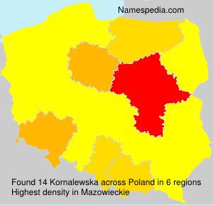Kornalewska