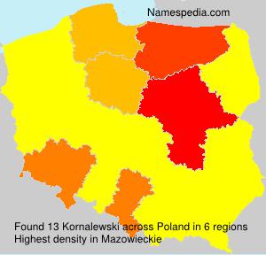 Kornalewski