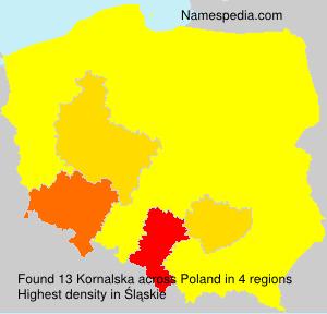 Kornalska