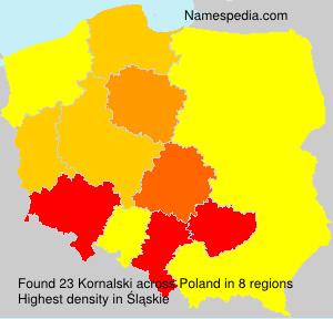 Kornalski