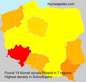 Kornel