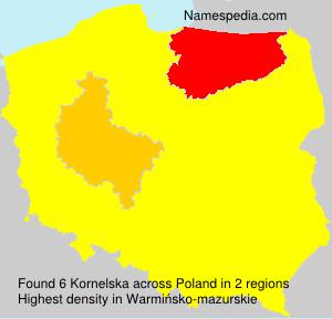 Kornelska