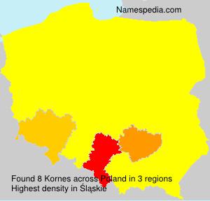 Kornes