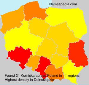 Kornicka