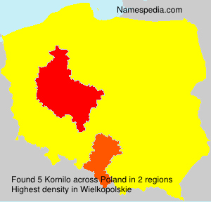 Kornilo