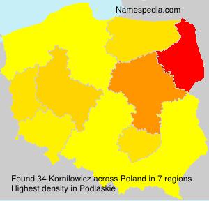Kornilowicz