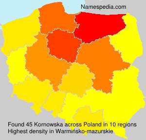 Kornowska