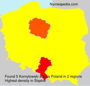 Kornytowski
