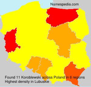 Koroblewski