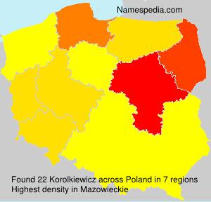 Korolkiewicz