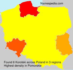 Korolski