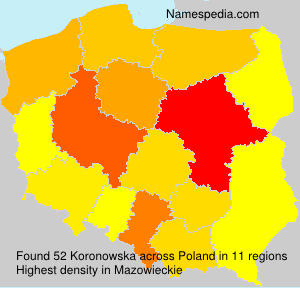 Koronowska