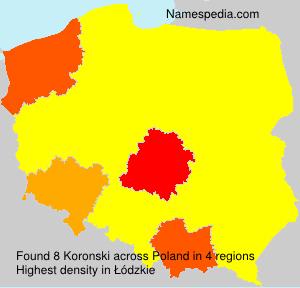 Koronski
