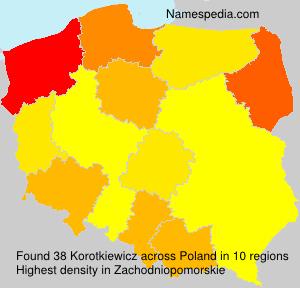Korotkiewicz