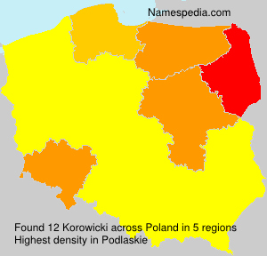 Korowicki