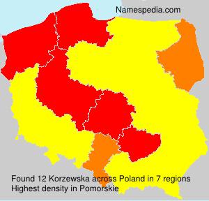 Korzewska