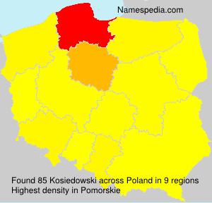 Kosiedowski