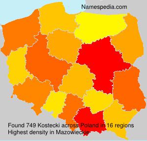 Kostecki
