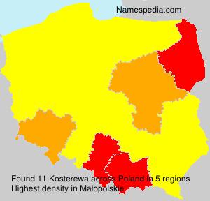 Kosterewa