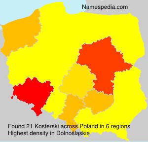 Kosterski - Poland