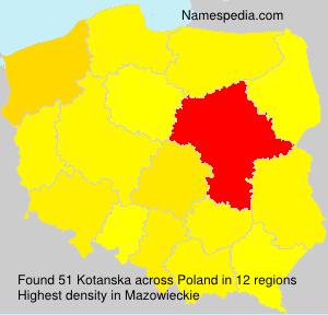 Kotanska