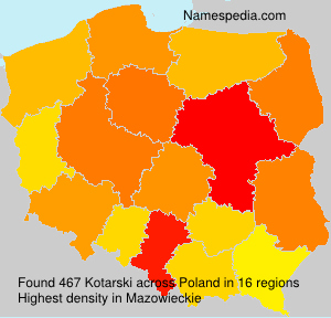 Kotarski