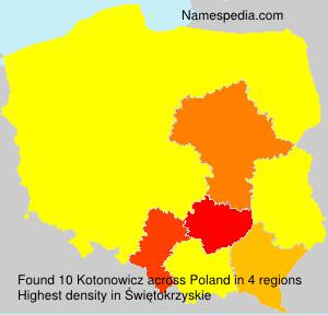 Kotonowicz