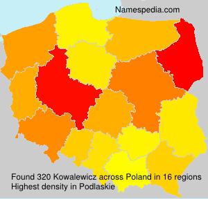 Kowalewicz