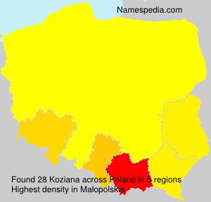 Koziana