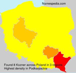 Kozner