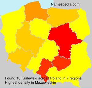 Kralewski