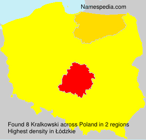 Kralkowski