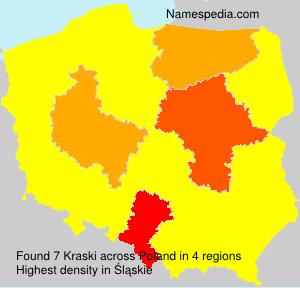 Kraski