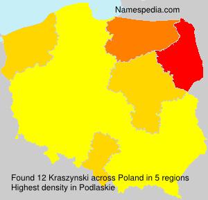 Kraszynski - Poland