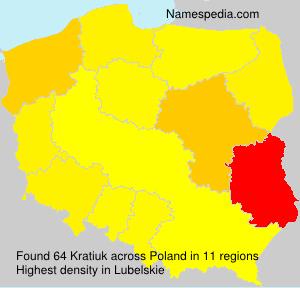 Kratiuk