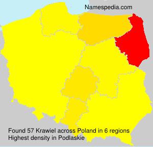 Krawiel - Poland