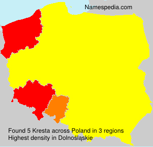 Kresta - Poland