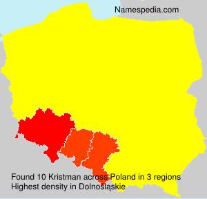 Kristman
