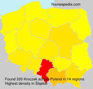 Kroczek