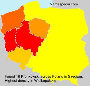 Kronkowski
