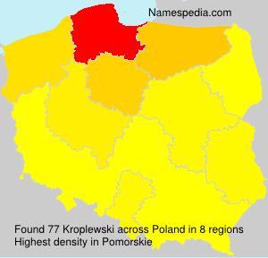 Kroplewski