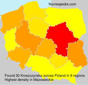 Kroszczynska