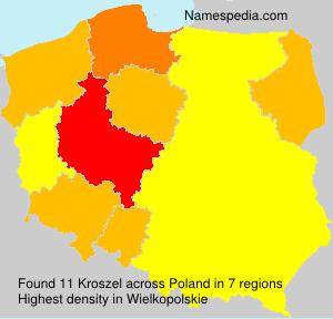 Kroszel