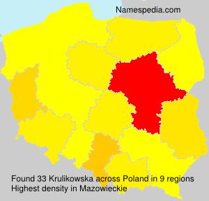 Krulikowska
