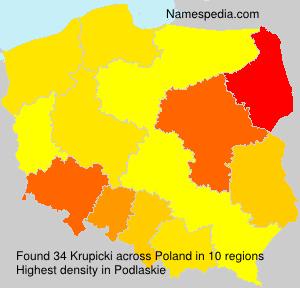 Krupicki