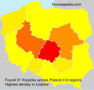 Krysicka