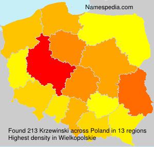 Krzewinski