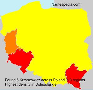 Krzyszowicz