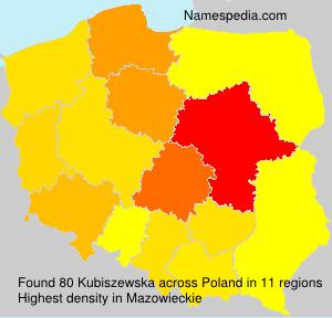 Kubiszewska